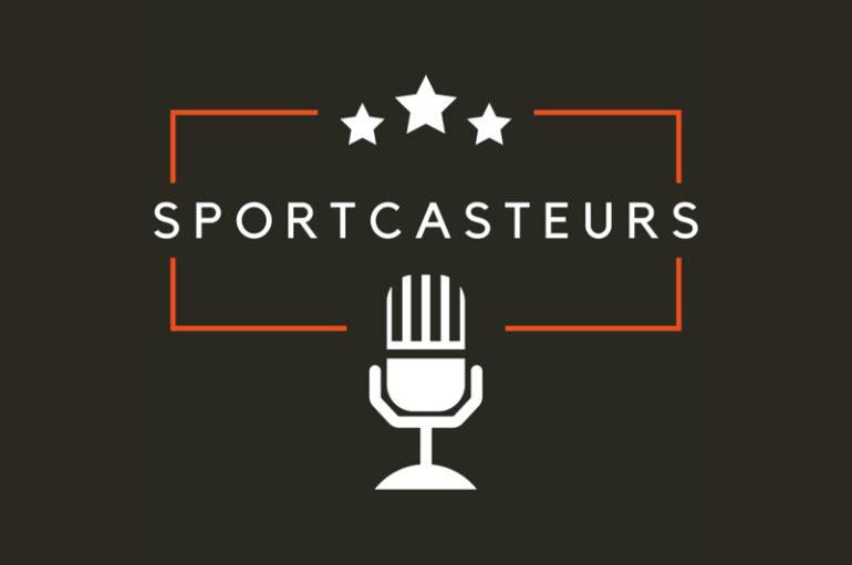 Les Sportcasteurs – EP01: Perry Gee et Yannick Plante