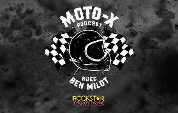 Moto-X Podcast avec Ben Milot – EP08: Benoit-Gilles Depont de la FQMHR