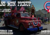 Dans mon Pickup avec Toto Lavigne – 3 Juillet: Presque le 4 !