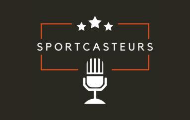 Les Sportcasteurs – EP03: Alexandre Fortin