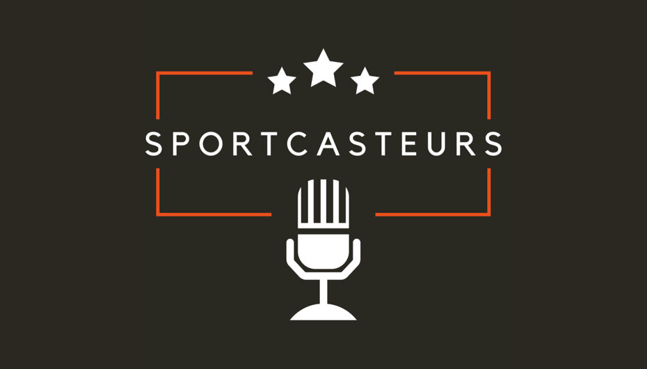 Les Sportcasteurs – EP13: Shane Harper et Jonathan Martel de V-Nation