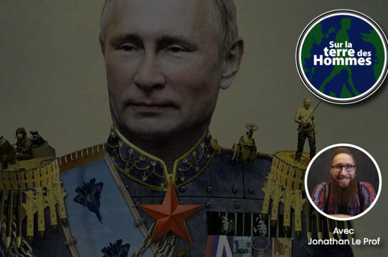 SLTDH – S05 – EP14: Le tsar et l'idiot
