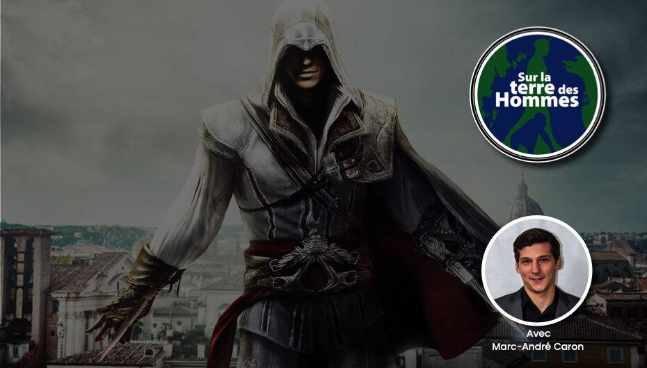 SLTDH – S05 – EP17: Les jeux vidéo au service de l'Histoire