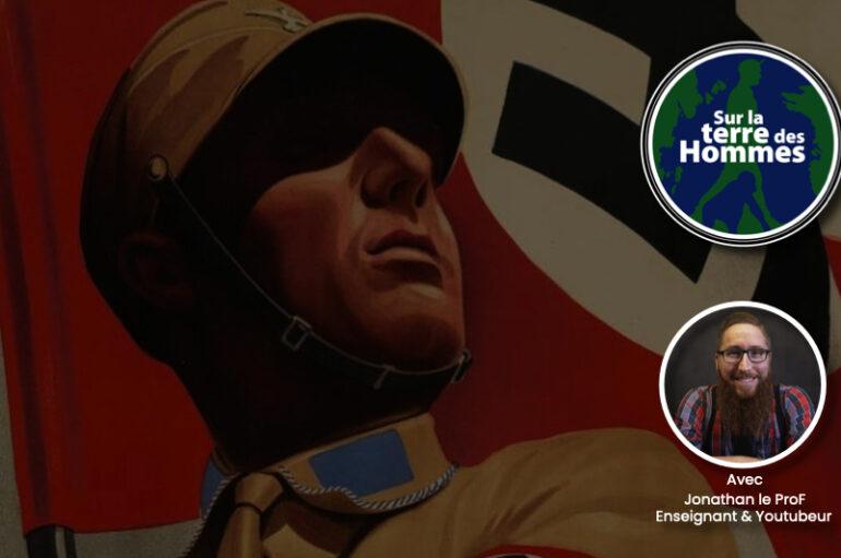 SLTDH – S05 – EP16: Le Troisième Reich – L'Allemagne sous hypnose
