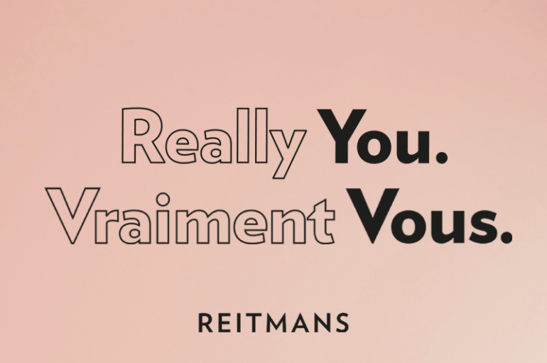 Vraiment vous / Really You: Chris Bergeron