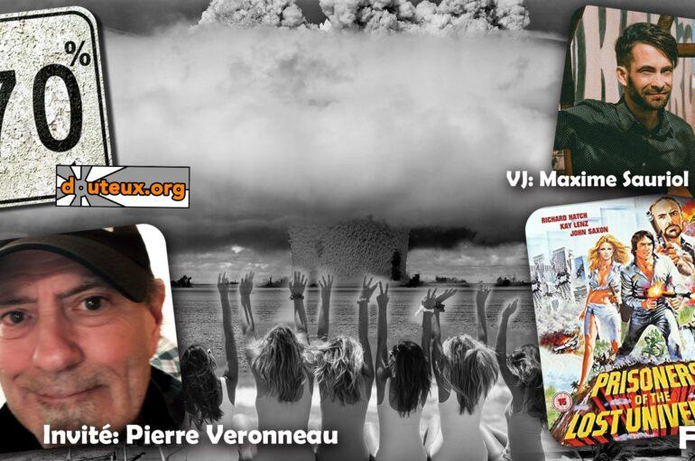 70 – 685 – Pierre Véronneau, 2020-09-28