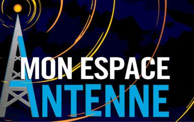 Mon Espace Antenne – S01 – EP03: Elsa de Caramel Roze