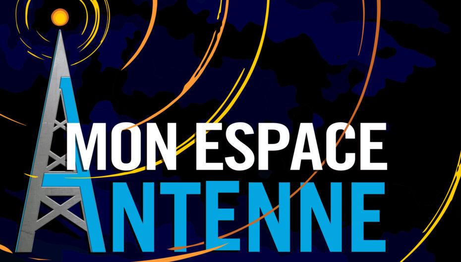 Mon Espace Antenne – S01 – EP06: Anthony Riccio