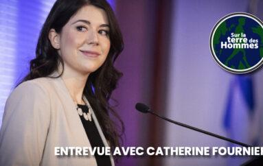 SLTDH – S05 – EP22: Entrevue avec Catherine Fournier