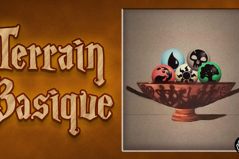 Terrain Basique – EP105: Pascal Maynard, Champion de Magic the Gathering