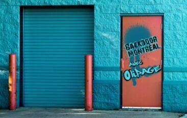 Backdoor Montréal – EP17:  Tamara Weber