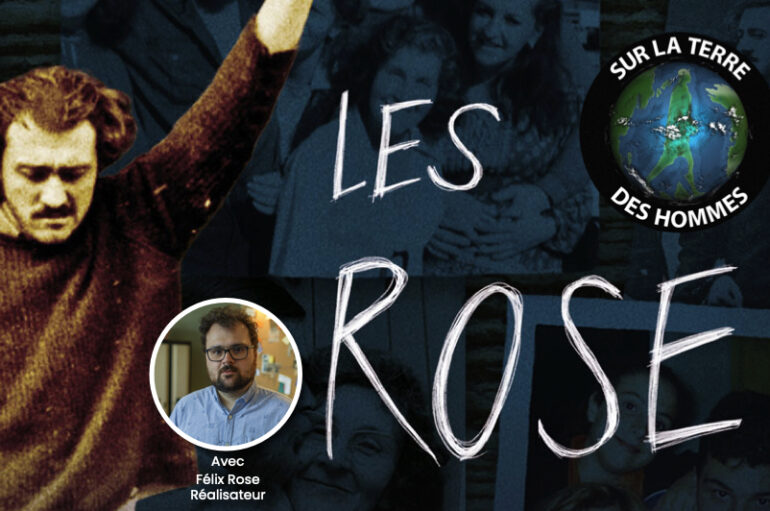 SLTDH – S05 – EP25: Les 50 ans de la Crise d'Octobre avec Félix Rose