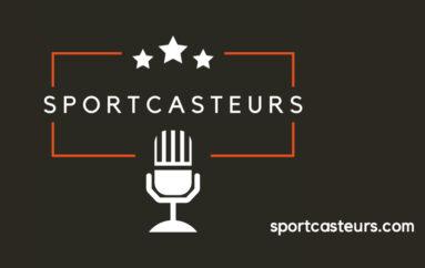 Les Sportcasteurs – EP08: Kevin Vallée et Manu Ste-Croix