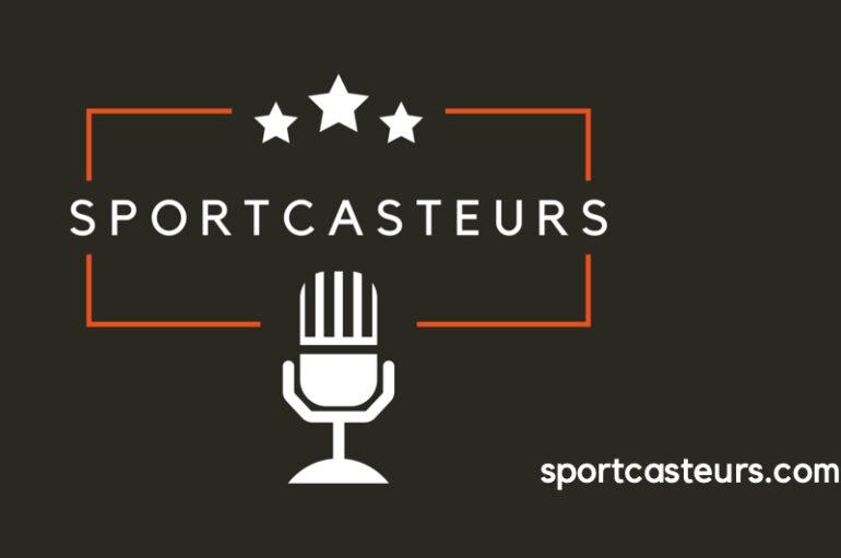 Les Sportcasteurs – EP09: Shane Harper et Alex Gascon