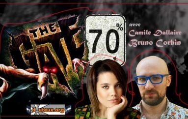 70 – 691 – Camille Dallaire, 2020-11-09