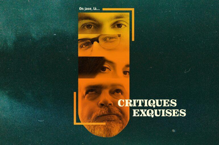 CRITIQUES EXQUISES – 90, Génèse de 'Douteux la nuit'