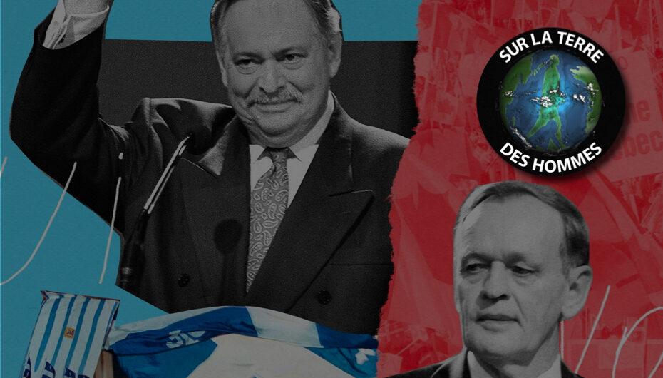 SLTDH – S05 – EP32: Il y a 25 ans, le référendum de 1995