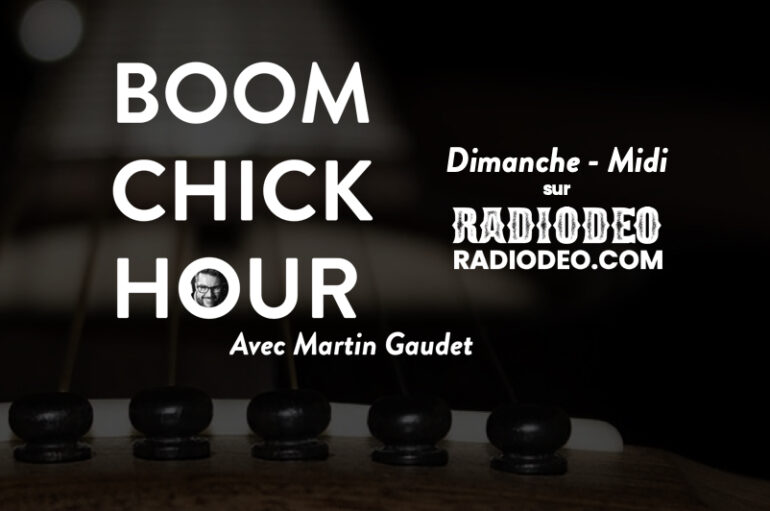 Boom Chick Hour – EP06: Uke Power !