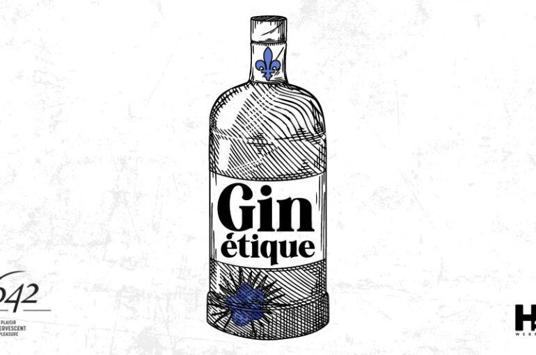 Ginétique – EP02: #St-Jean de Distillerie Fils du Roy