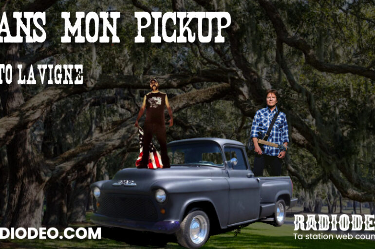 Dans mon Pickup avec Toto Lavigne – 18 Décembre