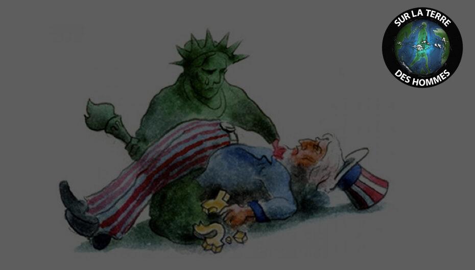 SLTDH – S05 – EP35: La fin de l'empire américain