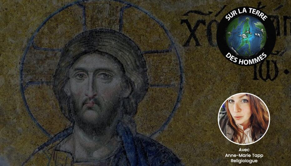 SLTDH – S05 – EP36:  Jésus a-t-il vraiment existé? avec Anne Marie Tapp