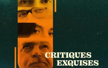 CRITIQUES EXQUISES – 91, Génèse de 'Douteux la nuit' 2e et dernière partie