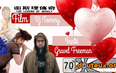 70 – 705 – Gravel Freeman, 2021-02-15