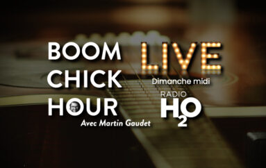 Boom Chick Hour – EP10: Melting Pot