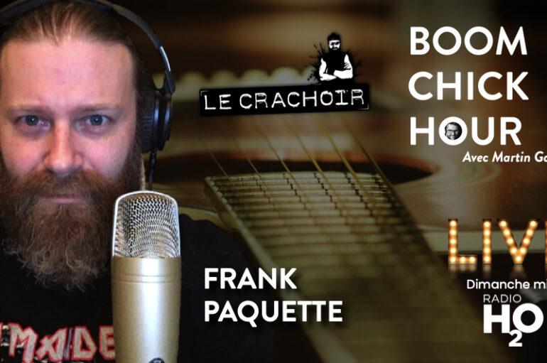 Boom Chick Hour – EP12: Martin passe sa fête avec Frank