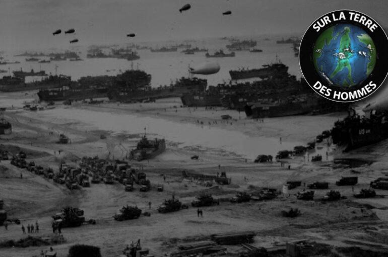 SLTDH – S05 – EP43: Le Troisième Reich – Le Jour J, le début de la fin