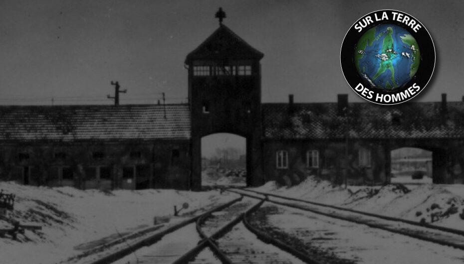 SLTDH – S05 – EP44: Récits d'Auschwitz #3