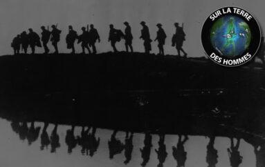 SLTDH – S05 – EP45: La Première Guerre Mondiale – Les prémices d'un désastre