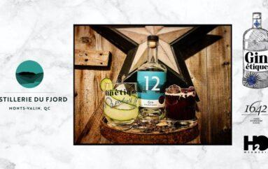 Ginétique – EP06: Km12 de la Distillerie du Fjord