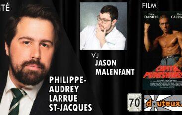 70 – 715 – Philippe-Audrey Larrue St-Jacques, 2021-04-26