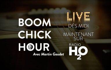 Boom Chick Hour – EP13: Plein de reprises !