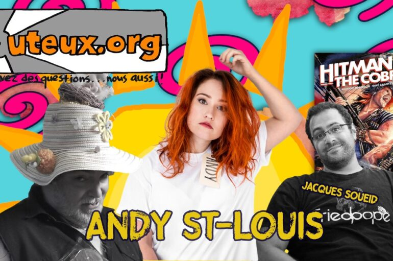 70 – 717 – Andy St-Louis, 2021-05-10