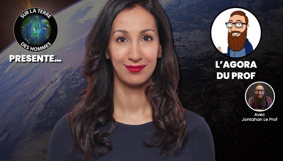 SLTDH – L'agora du Prof – EP02: Marwah Rizqy