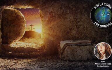 SLTDH – S06 – EP03: Le mythe de la Résurrection avec Anne Marie Tapp