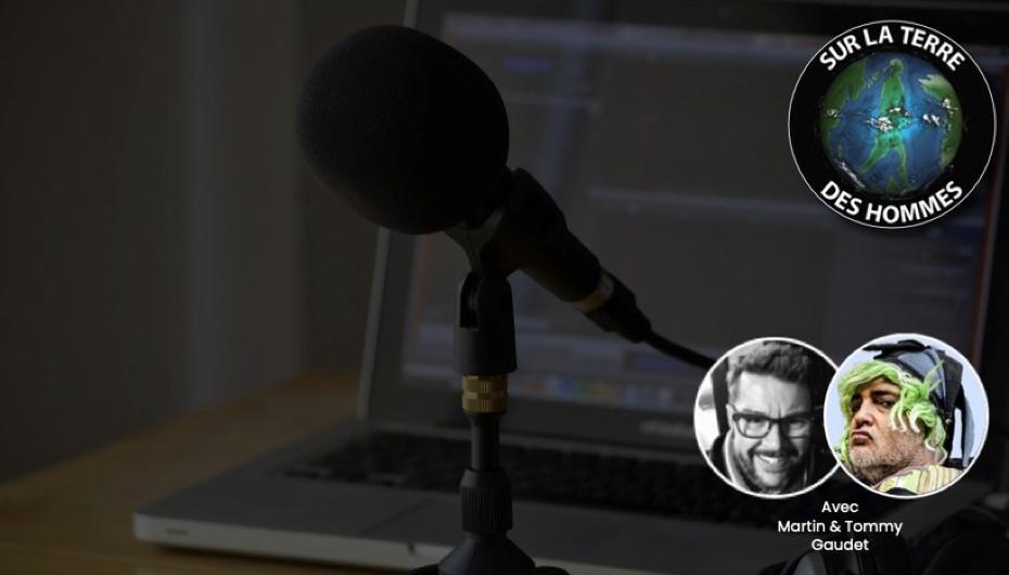 SLTDH – S06 – EP02: La révolution du podcast