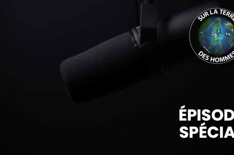 SLTDH – EPISODE SPECIAL: Merci podcasse.com
