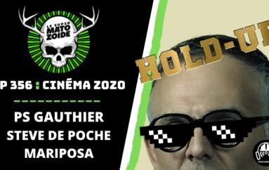 Le Super Matozoïde – S9#356: Cinéma Zozo