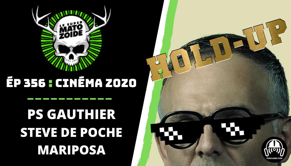 Le Super Matozoïde – S9#356 – Cinéma Zozo