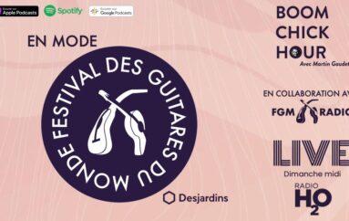 Boom Chick Hour – EP34: En Mode FGMAT ! – 1er et 2 Octobre