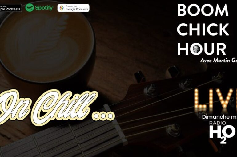 Boom Chick Hour – EP33: On Chill…