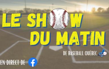 Le Show du Matin – 22 Sept 2021